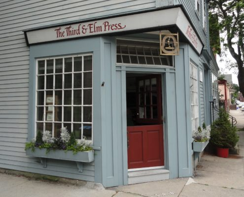 third and elm press newport ri